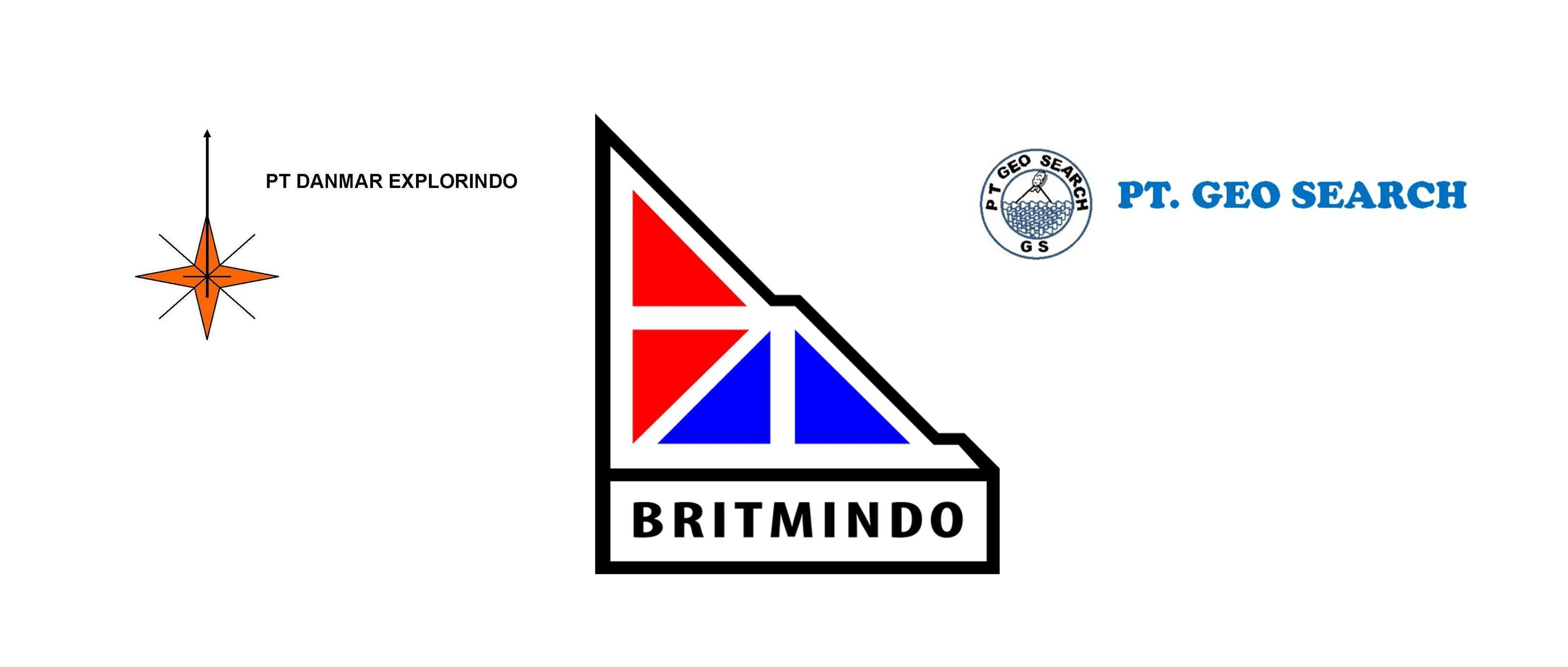 Britmindo Group enters into association agreement with PT Danmar Explorindo and PT Geo Search