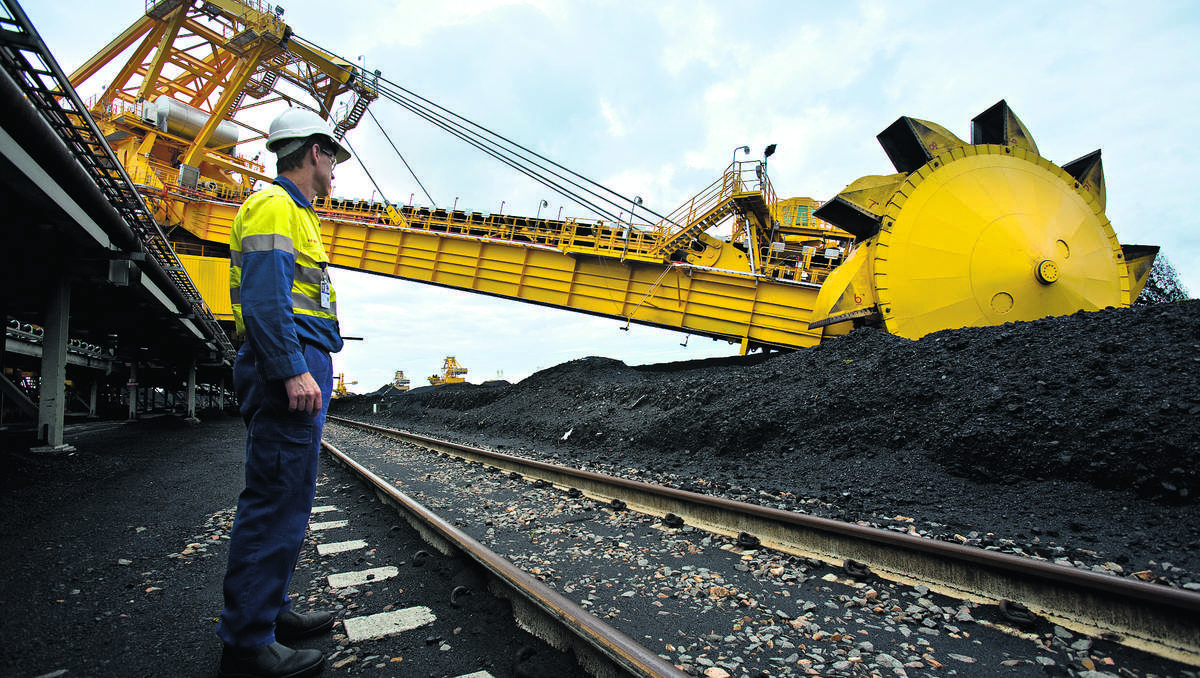 Coal reference price for December set at $80.31