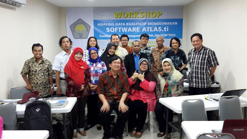 Workshop ISEI 28-29 Okt 2014