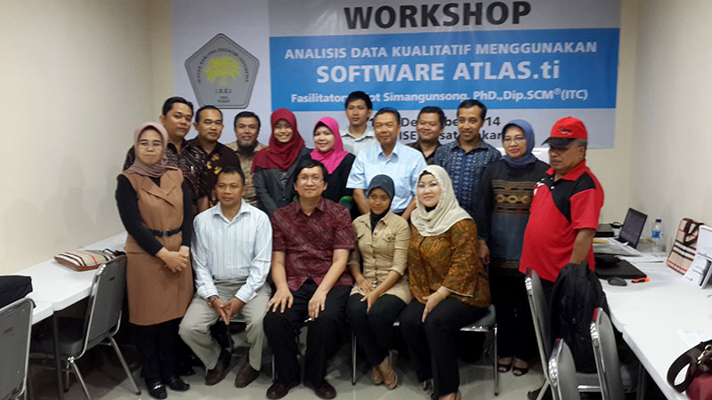 Workshop ISEI 2-3 Des 2014