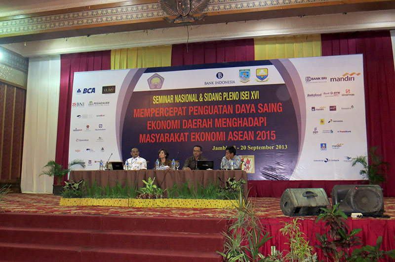 Sidang Pleno 18-21 Sep 2013 - Jambi